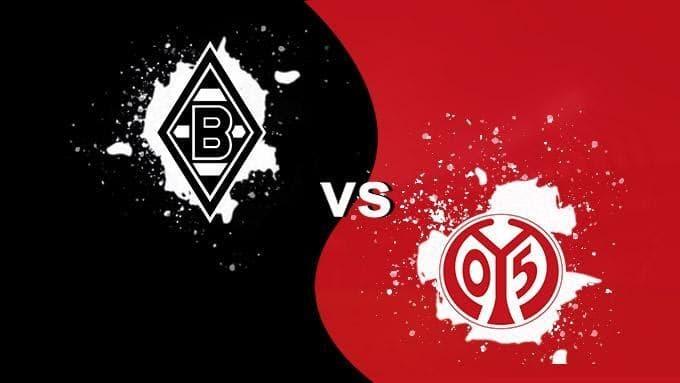 Soi kèo nhà cái Monchengladbach vs Mainz, 25/1/2020 - VĐQG Đức