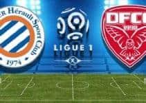 Soi kèo nhà cái Montpellier vs Dijon, 26/1/2020 - Giải VĐQG Pháp [Ligue 1]