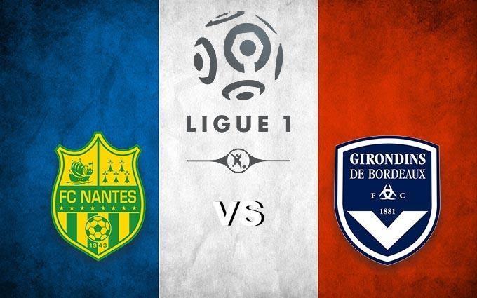 Soi kèo nhà cái Nantes vs Bordeaux, 26/01/2020 – VĐQG Pháp