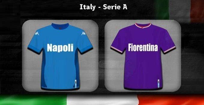 Soi kèo nhà cái Napoli vs Fiorentina, 19/01/2020 - VĐQG Ý [Serie A]