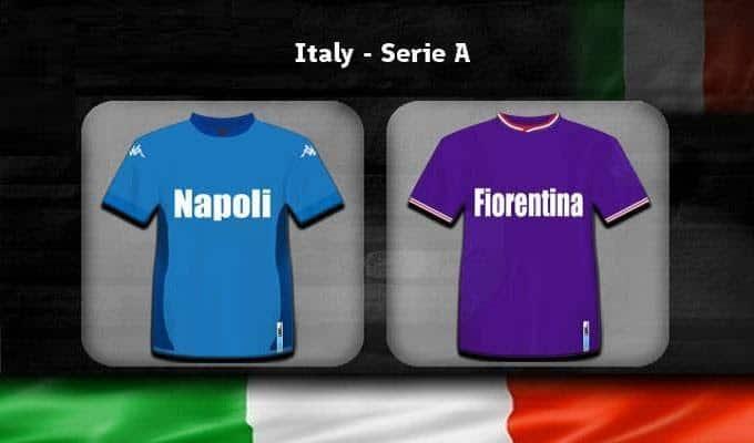 Soi keo nha cai Napoli vs Fiorentina, 19/01/2020 - VDQG Y [Serie A]