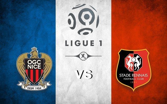Soi kèo nhà cái Nice vs Rennes, 26/01/2020 – VĐQG Pháp