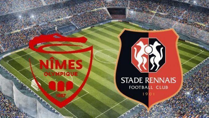 Soi keo nha cai Nimes vs Rennes, 16/1/2020 - VDQG Phap [Ligue 1]