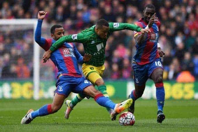 Soi kèo nhà cái Norwich City vs Crystal Palace, 2/01/2020 - Ngoại Hạng Anh