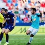Soi kèo nhà cái Osasuna vs Levante, 26/01/2020 - VĐQG Tây Ban Nha
