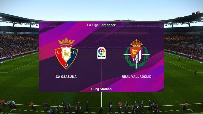 Soi keo nha cai Osasuna vs Real Valladolid, 19/01/2020 - VDQG Tay Ban Nha