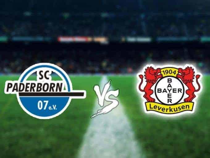 Soi keo nha cai Paderborn vs Bayer Leverkusen, 20/01/2020 - Giai VDQG Duc