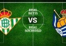 Soi kèo nhà cái Real Betis vs Real Sociedad, 19/01/2020 - VĐQG Tây Ban Nha