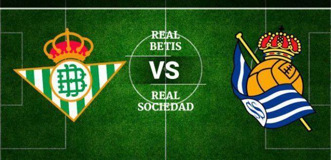 Soi keo nha cai Real Betis vs Real Sociedad, 19/01/2020 - VDQG Tay Ban Nha