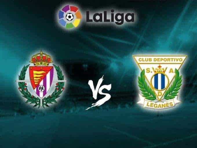 Soi keo nha cai Real Valladolid vs Leganes, 4/01/2020 - VDQG Tay Ban Nha