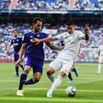 Soi kèo nhà cái Real Valladolid vs Real Madrid, 26/01/2020 - VĐQG Tây Ban Nha