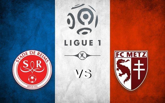 Soi kèo nhà cái Reims vs Metz, 26/01/2020 – VĐQG Pháp