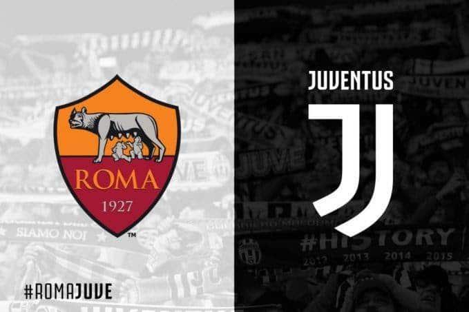 Soi keo nha cai Roma vs Juventus, 13/01/2020 - VDQG Y [Serie A]