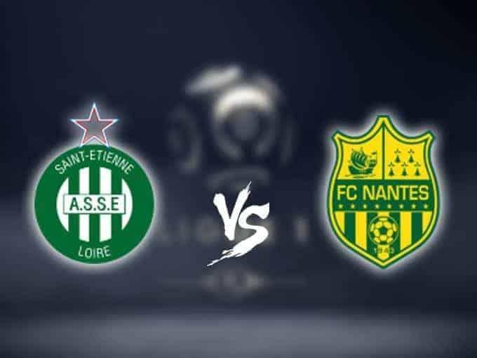 Soi keo nha cai Saint-Etienne vs Nantes, 12/1/2020 - VDQG Phap [Ligue 1]