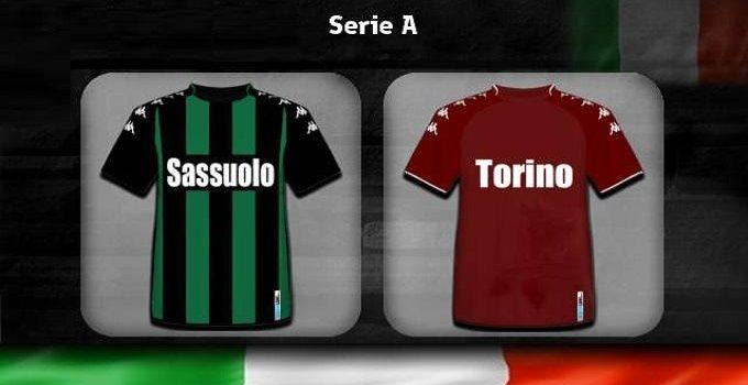 Soi kèo nhà cái Sassuolo vs Torino, 19/01/2020 - VĐQG Ý [Serie A]