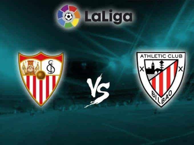 Soi keo nha cai Sevilla vs Athletic Club, 4/01/2020 - VDQG Tay Ban Nha