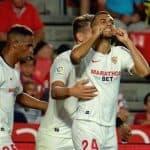 Soi kèo nhà cái Sevilla vs Granada, 26/01/2020 - VĐQG Tây Ban Nha
