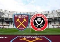 Soi kèo nhà cái Sheffield United vs West Ham United, 11/01/2020 - Ngoại Hạng Anh