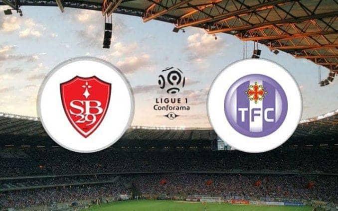 Soi keo nha cai Toulouse vs Brest, 12/01/2020 - VDQG Phap [Ligue 1]