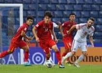 Soi kèo nhà cái U23 Jordan vs U23 Việt Nam, 13/01/2020 - Vòng chung kết U23 Châu Á 2020