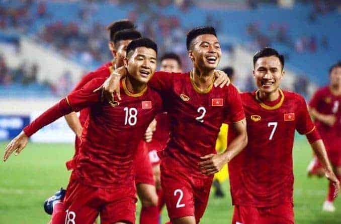 Soi kèo nhà cái U23 Việt Nam vs U23 UAE, 10/01/2020 - Vòng chung kết U23 Châu Á 2020