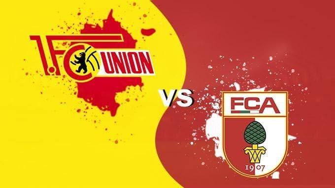 Soi kèo nhà cái Union Berlin vs Augsburg, 25/1/2020 - VĐQG Đức