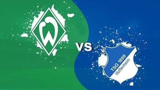Soi keo nha cai Werder Bremen vs Hoffenheim, 26/01/2020 - VDQG Duc