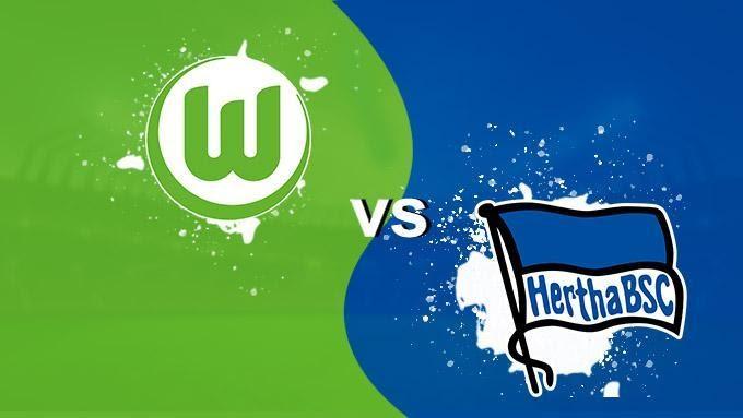 Soi kèo nhà cái Wolfsburg vs Hertha Berlin, 25/1/2020 - VĐQG Đức
