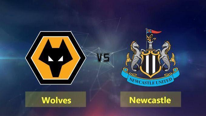 Soi keo nha cai Wolverhampton vs Newcastle United, 11/01/2020 - Ngoai Hang Anh