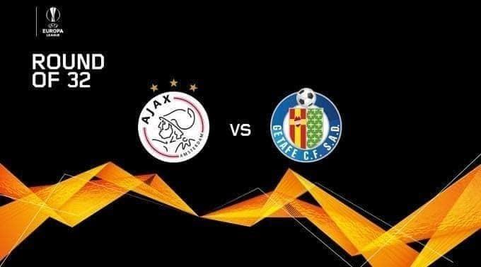 Soi kèo nhà cái Ajax vs Getafe, 28/02/2020 - Cúp C2 Châu Âu