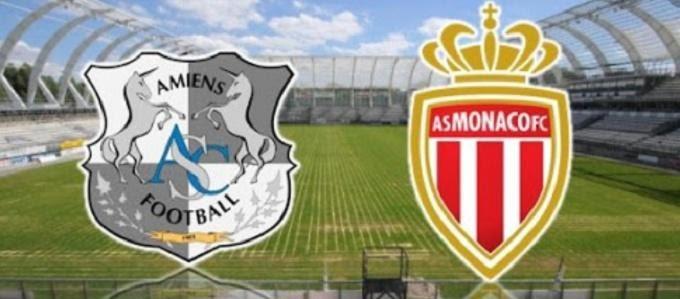 Soi keo nha cai Amiens SC vs Monaco, 09/02/2020 - Giai VDQG Phap [Ligue 1]