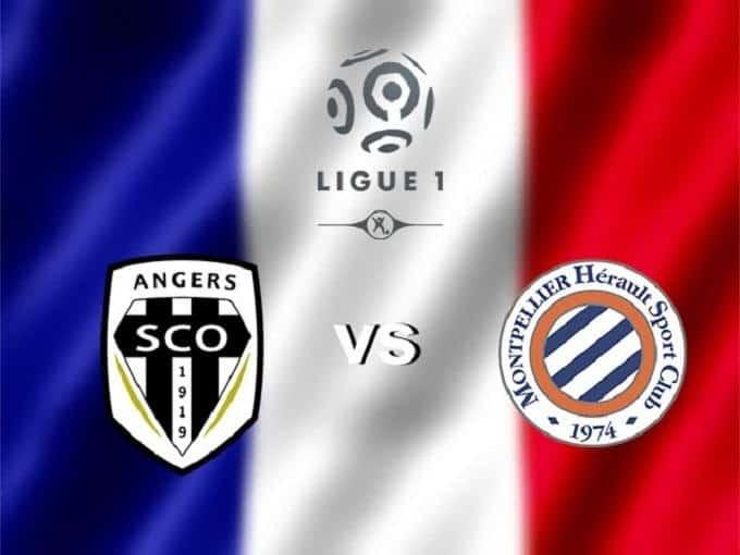 Soi keo nha cai Angers SCO vs Montpellier, 23/02/2020 - VDQG Phap [Ligue 1]