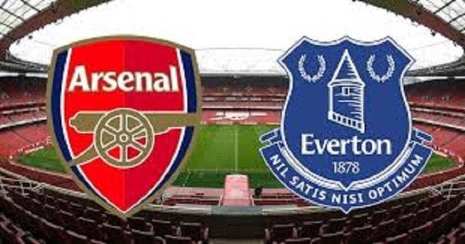Soi keo nha cai Arsenal vs Everton, 23/02/2020 - Ngoai Hang Anh