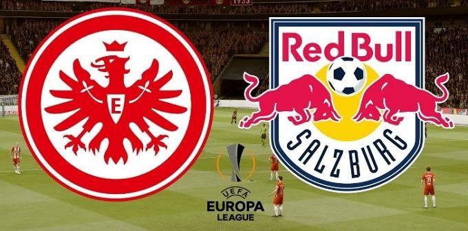 Soi keo nha cai AS  Eintracht Frankfurt vs Salzburg, 21/2/2020 - UEFA Europa League