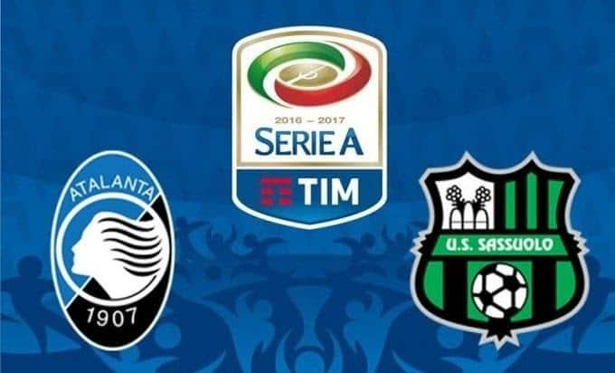 Soi kèo nhà cái Atalanta vs Sassuolo, 23/02/2020 - VĐQG Ý [Serie A]