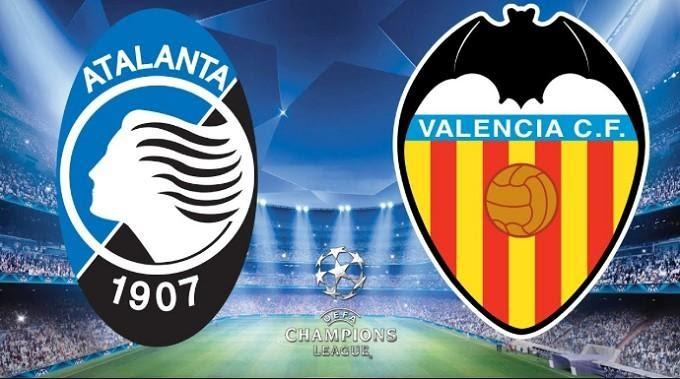 Soi keo nha cai Atalanta vs Valencia, 20/2/2020 - UEFA Champions League