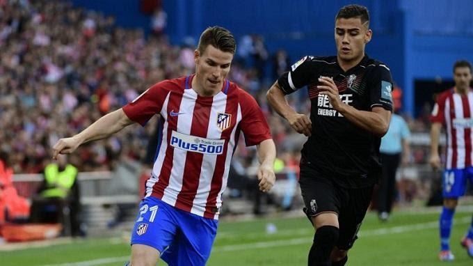 Soi keo nha cai Atletico Madrid vs Granada, 09/02/2020 - VDQG Tay Ban Nha