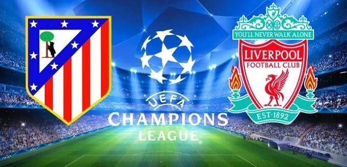 Soi keo nha cai Atletico Madrid vs Liverpool, 19/2/2020 - UEFA Champions League