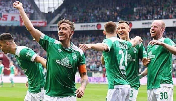 Soi keo nha cai Augsburg vs Werder Bremen, 01/02/2020 - Giai VDQG Duc