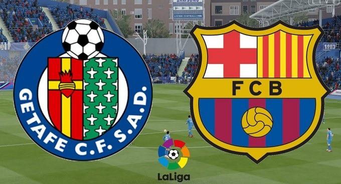 Soi keo nha cai Barcelona vs Getafe, 15/02/2020 - VDQG Tay Ban Nha