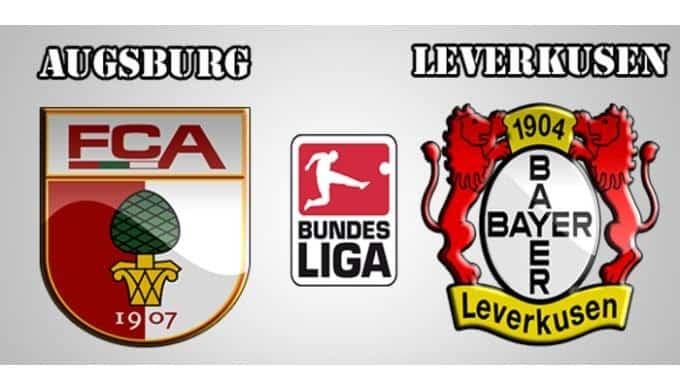Soi keo nha cai Bayer Leverkusen vs Augsburg, 22/02/2020 - Giai VDQG Duc