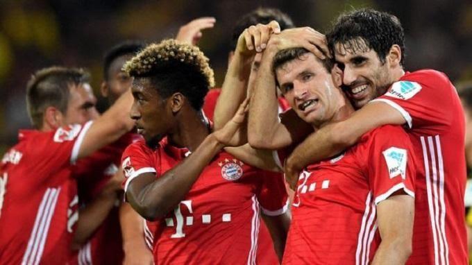 Soi keo nha cai Bayern Munich vs RB Leipzig, 10/02/2020 - Giai VDQG Duc