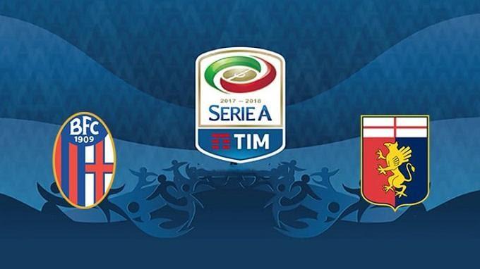Soi keo nha cai Bologna vs Genoa, 16/02/2020 - VDQG Y [Serie A]