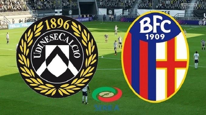 Soi kèo nhà cái Bologna vs Udinese, 23/02/2020 - VĐQG Ý [Serie A]