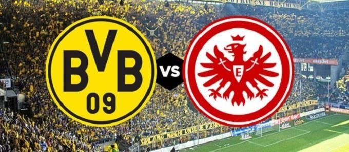 Soi keo nha cai Borussia Dortmund vs Eintracht Frankfurt, 15/02/2020 - Giai VDQG Duc