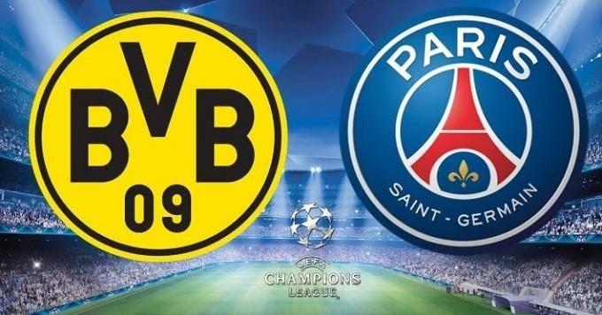 Soi keo nha cai Borussia Dortmund vs PSG, 19/2/2020 - UEFA Champions League