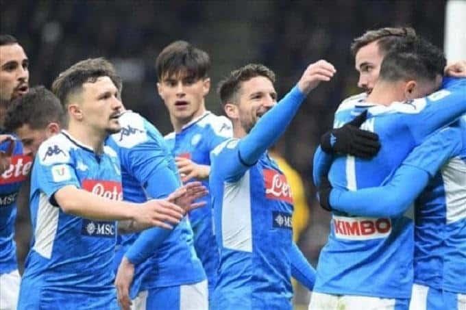 Soi kèo nhà cái Brescia vs Napoli, 23/02/2020 - VĐQG Ý [Serie A]