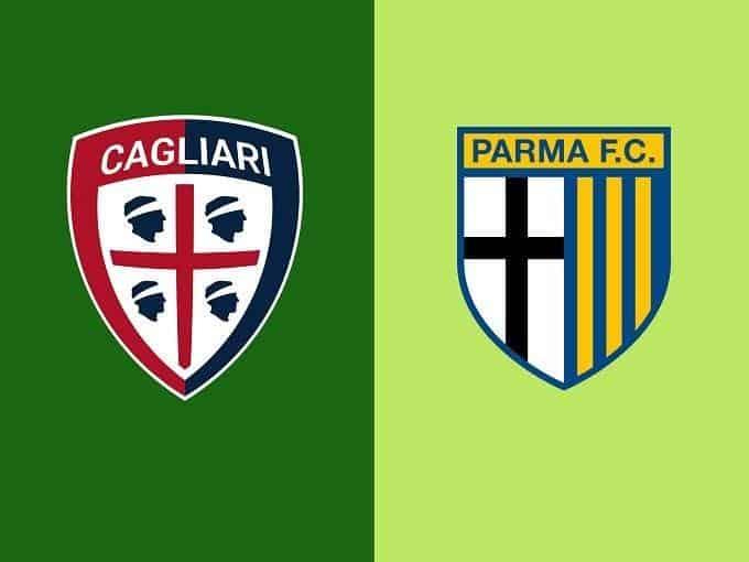 Soi kèo nhà cái Cagliari vs Parma, 02/02/2020 - VĐQG Ý [Serie A]