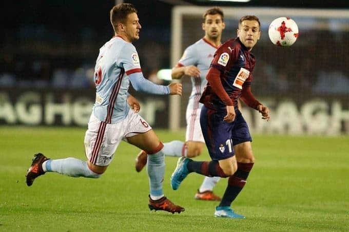 Soi keo nha cai Celta Vigo vs Leganes, 23/02/2020 - VDQG Tay Ban Nha
