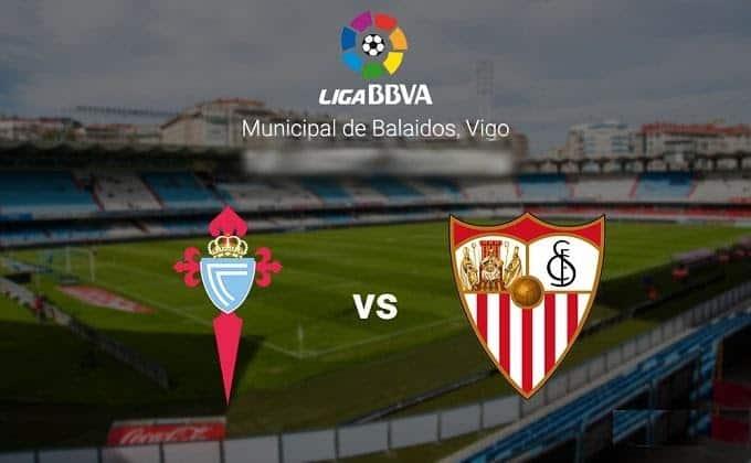 Soi keo nha cai Celta Vigo vs Sevilla, 09/02/2020 - VDQG Tay Ban Nha